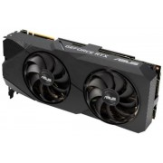 Placa video ASUS GeForce RTX 2070 SUPER™ DUAL EVO A8G, 8GB, GDDR6, 256-bit + Rainbow Six Siege