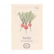 Dille&Kamille Graines de radis, biologique