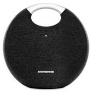 Harman/Kardon ONYX Studio 5 tragbarer Multiroom Bluetooth Lautsprecher Schwarz