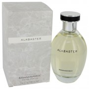 Alabaster Eau De Parfum Spray By Banana Republic 3.4 oz Eau De Parfum Spray