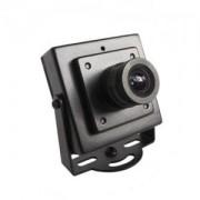 Mini Câmera CCD Color 1/4