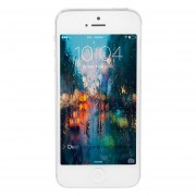 Apple IPhone 5 16GB-Plateado