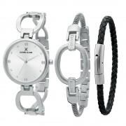 Ceas pentru dama, Daniel Klein Gift Set, DK.1.12324.1