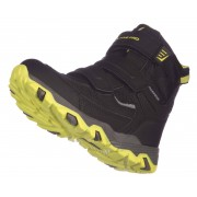 Alpine Acacio Dětská zimní obuv 32