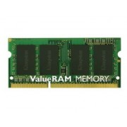 Kingston ValueRAM 4 GB - SODIMM - 1333