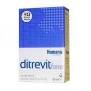 Humana Italia SPA Ditrevit Forte 15 Ml