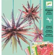 Kirigami decoratie mingi tepoase Djeco