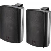 Cassa acustica PA Renkforce IO-40 4 W IP34 Nero 1 Paia