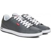 Levi's AART CORE PU Sneakers For Men(Grey)