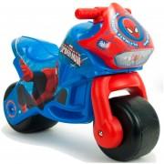Moto Corre Pasillos Injusa Twin Spiderman-Multicolor