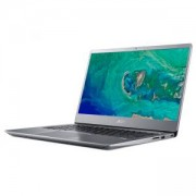 Лаптоп Acer Swift 3 SF314-56G-36U7 (сребрист), двуядрен Whiskey Lake Intel Core i3-8145U 2.1/3.9 GHz, 14.0 инча, NX.HAREX.002