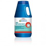 Zodiac Salt Water Boost / Pool Purifier 2Kg - Controls bacteria, viruses and algae - Pool Chemical