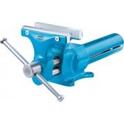 Heuer Bankschroef compact 120mm