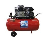 Fiac - AB 500/1050F stationar - Compresor, cu ulei, 7500 W, 1070 l/min, 500 l, 10 bar, trifazat