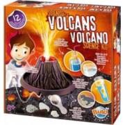 Jucarie educativa BUKI France Volcano