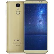 """Cubot X18 14,5 cm (5.7"""") 3 GB 32 GB Doppia SIM 4G Oro 3200 mAh"""