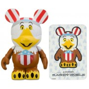 "America Sings by Randy Noble - Disney Vinylmation ~3"" Park Series #3 Designer Figure (Disney Theme Parks Exclusive)"