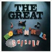 Video Delta Sex Pistols - Great Rock 'N' Roll Swindle (2012 Remaster) - CD