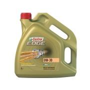 Castrol Motorno ulje Edge - 4 L - 0w30