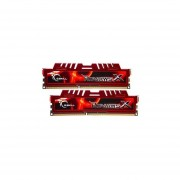 G.Skill F3-12800CL9D-8GBXL 8GB (2 X 4GB) DDR3 PC3-12800 RipjawsX Series For Sandy Bridge (9-9-9-24) Dual Channel Kit Desktop Memory Module