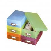 Multifunctionele boxen (10-delige set)