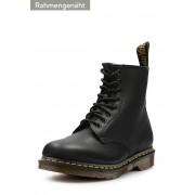 DR. Martens Boots 1460 Dmc, Leder, schwarz