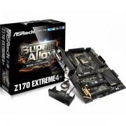 Asrock LGA1151 Z170 Extreme4 ASR-Z170 EXTREME4+-RMA