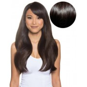 Bambina 160g Mochachino Brown - Bellami Hair - Löshår