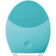 Foreo Luna™ 2 Schall-Reinigungsgerät mit Antifalten-Effekt Fettige Haut