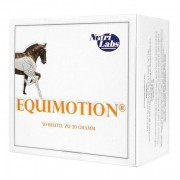 NutriLabs 50x20 g Equimotion - 50x20 g Equimotion