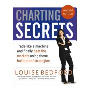 Charting Secrets - Trade Like a Machine and Finally Beat the Markets Using These Bulletproof Strategies (Bedford Louise)(Paperback) (9781118543184)