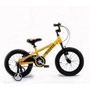 """Dječji bicikl Bulldozer 16"""" - žuti"""