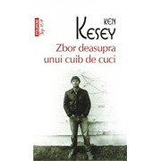 Zbor deasupra unui cuib de cuci (Top 10+)/Ken Kesey