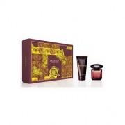 Versace Crystal Noir Kit Eau de Toilette 30ml + Lozione Corpo 50 ml