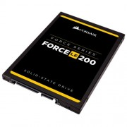 "SSD 2.5"", 240GB, Corsair Force Series LE200, 7mm, SATA3 (CSSD-F240GBLE200B)"