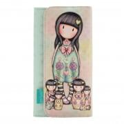 Seven Sisters Pénztárca - 341GJ09