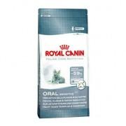 Kattenvoer Droogvoer kat gevoelige tanden 8 kg Royal Canin