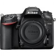 NIKON D7200 BODY DSLR Camera (Body only)