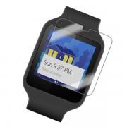 Folie de protectie Clasic Smart Protection Sony SmartWatch 3 display x 2
