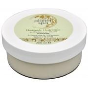 Avon Crema hidratanta de corp cu ulei de masline Planet Spa (Moisturiser Heavenly Hydration with Mediterranean Olive Oil) 200 ml