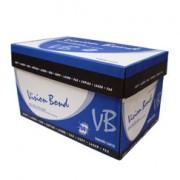 Caja de papel copiadora Vision Bond 75G carta c/5000
