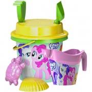 Galetusa cu stropitoare pentru joaca in nisip Paw Patrol - 6 accesorii My Little Pony
