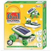 ANNIE 6 in 1 Educational Hybrid Solar Energy Kit Series -1