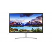 """LG 32UL750-W monitor, 32"""", 4K, HDR, Zvuč., FreeSync, VA"""