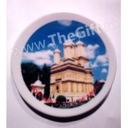 Scrumiera ceramica Curtea de Arges
