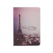 Parijs design tablethoes voor de iPad Pro 9.7