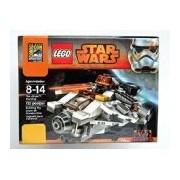 Lego SDCC - Star Wars Rebels Exclusive set