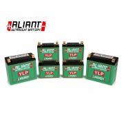 Aliant Batteria Al Litio Aliant Ylp12 Aprilia Rsv 1000 R Factory 2004-2005