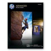 Hartie Foto HP Advanced Glossy 13x18cm Q8696A