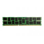 Memory RAM 1x 4GB Supermicro - X9DBU-iF DDR3 1600MHz ECC REGISTERED DIMM  